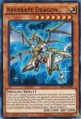 Red eyes and the different plays you can make yugioh
