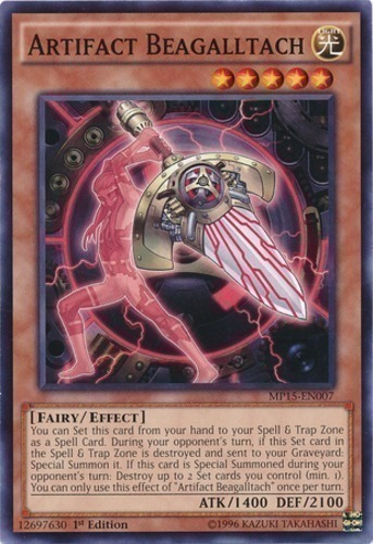 How Can I Improve My Deck Using Cyber Dragon Infinity Yugioh