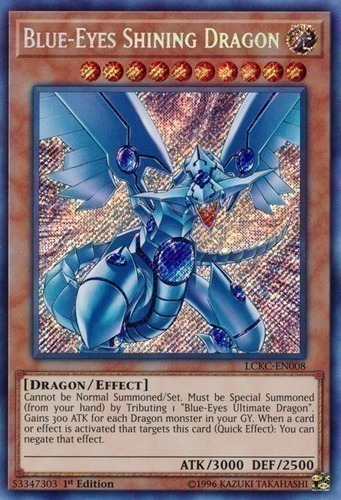 Top 100 Most Expensive... Dark Cyber End Dragon