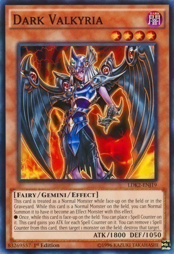 Dark Magician Deck Build
