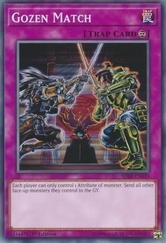 how to create a good yugioh deck