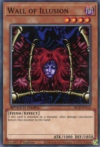 Yugioh Wall Of Revealing Light Ruling : Browse Cards - W : YuGiOh Card Prices