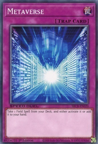Yugioh Bs.To