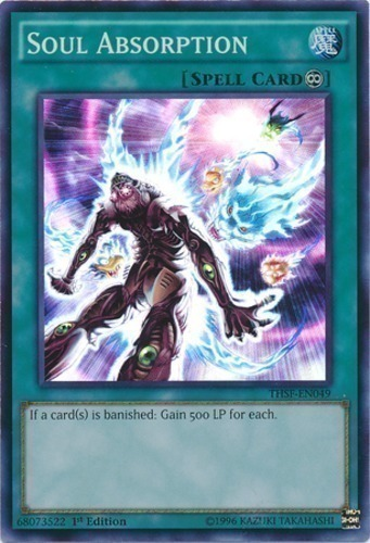 Healing 8000 Or Higher With 2 Or Less Cards Yugioh