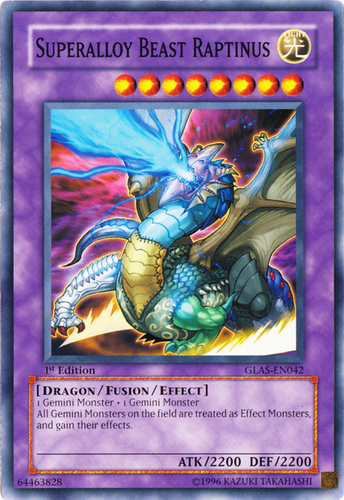 "why did we never got ""generic"" fusions? : yugioh Yugioh Fusion Dragon Monsters"